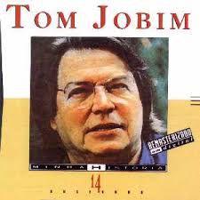 Tom Jobim – Minha História