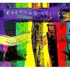 CD - Caetano Veloso – Livro  (Digipack)