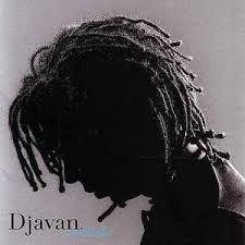 CD - Djavan - Vaidade
