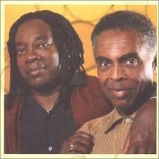 CD - Gilberto Gil & Milton Nascimento - Gil & Milton