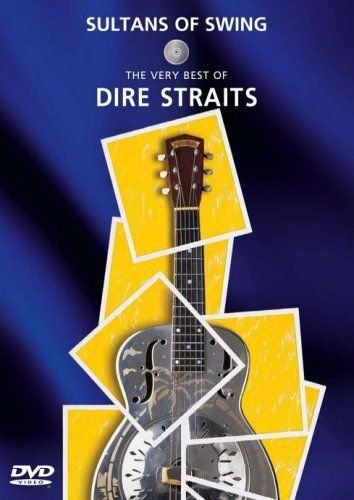 Dire Straits – Sultans Of Swing (The Very Best Of Dire Straits)