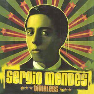 CD - Sérgio Mendes - Timeless  (Digipack)