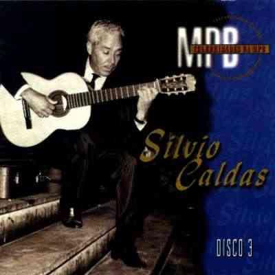 CD - Sílvio Caldas - O Caboclinho querido - CD 3