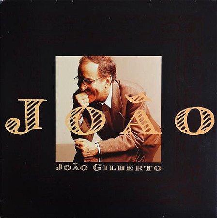 CD - João Gilberto - João