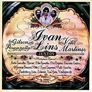 Ivan Lins – Juntos