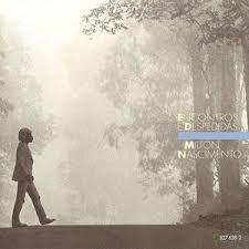 CD - Milton Nascimento - Encontros e Despedidas