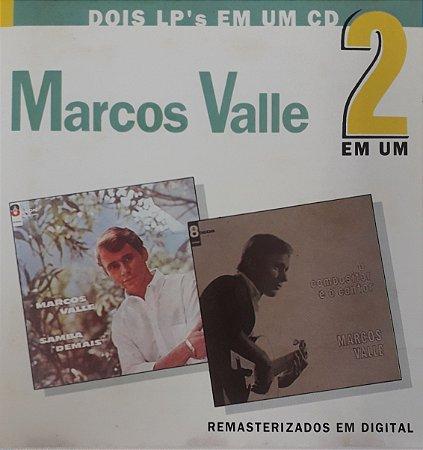 Marcos Valle - 2 em 1