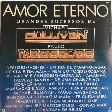 Various - MICHAEL S.ULLIVAN & PAULO MASSADAS. - Amor Eterno