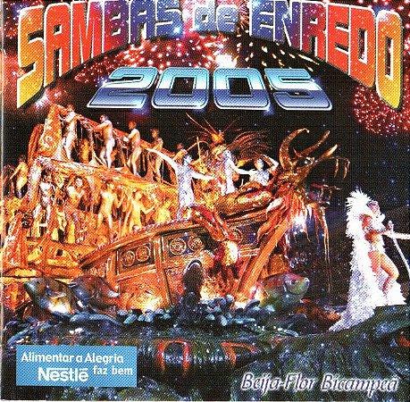 Various – Sambas De Enredo 2005