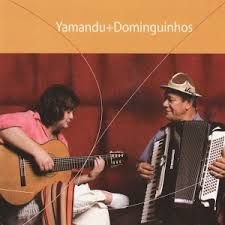 CD - Yamandu Costa*, Dominguinhos – Yamandu+Dominguinhos  (Digipack)