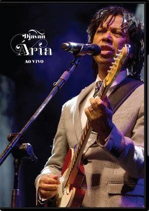 Djavan Aria Ao Vivo