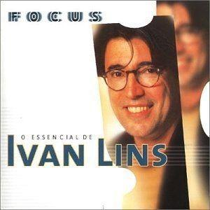 CD - Ivan Lins - O Essencial De Ivan Lins - (Focus)