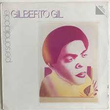 CD - Gilberto Gil - Personalidade