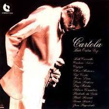 CD - Various – Cartola - Bate Outra Vez...
