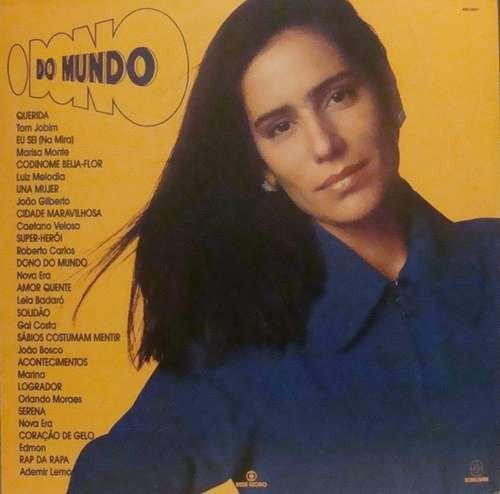 Various - O Dono do Mundo