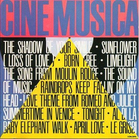 Various - Cine Música