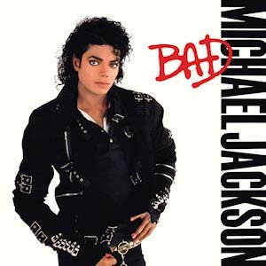 CD - Michael Jackson - Bad (Special Edition)