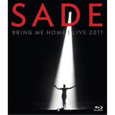 Sade: Bring Me Home Live) -- Cd + Dvd