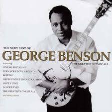 CD - George Benson - The Very Best Of George Benson