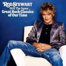 Rod Stewart - Great Rock Classics of Our Time