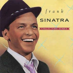 CD - Frank Sinatra - Capitol Collector's Series - IMP
