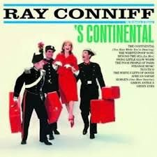 CD - Ray Conniff - 'S Continental