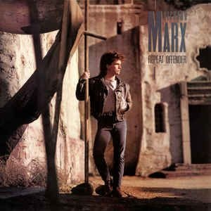 CD - Richard Marx - Repeat Offender - IMP