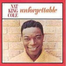 Nat King Cole - Unforgettable (CD 3 E CD 4)