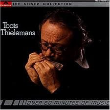 Toots Thielemans - The Silver Collection