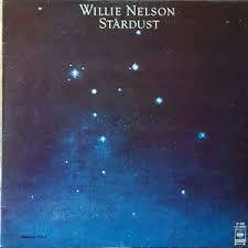 CD -Willie Nelson - Stardust