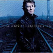 CD - Steve Winwood - Junction Seven