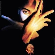 CD - Terence Trent D'Arby - Neither Fish Nor Flesh - IMP