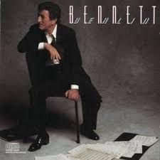 CD - Tony Bennett - Bennett Berlin