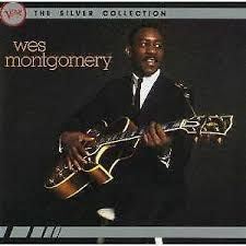 Wes Montgomery - Verve Silver Collection