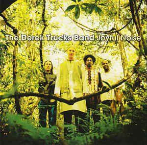 CD - The Derek Trucks Band - Joyful Noise - IMP