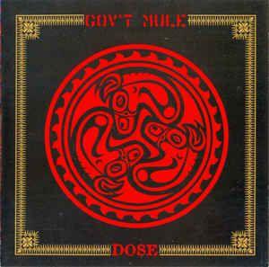 CD - Gov't Mule - Dose - IMP