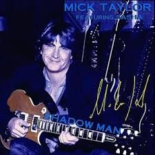 Mick Taylor - Shadow Man