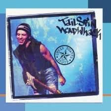 CD - Chris Duarte Group - Tailspin Headwhack - IMP