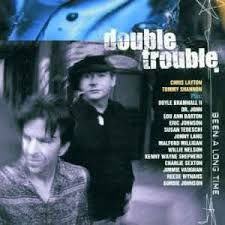 CD - Double Trouble - Been A Long Time - IMP