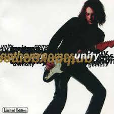 Anthony Gomes - Unity