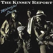 CD - The Kinsey Report - Midnight Drive - IMP