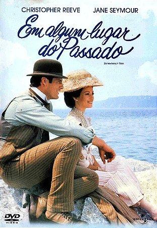 DVD - Em Algum Lugar do Passado (Somewhere in Time)