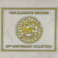 Various – The Alligator Records 20th Anniversary Collection