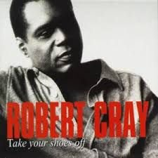 CD - Robert Cray - Take Your Shoes Off  (Digipack) IMP