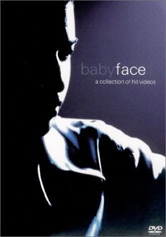 DVD - BABYFACE: A COLLECTION OF HIT VIDEOS