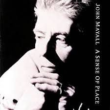 CD - John Mayall - A Sense Of Place - IMP