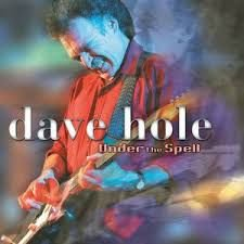 CD -  Dave Hole - Under the Spell - IMP.