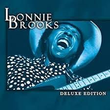 CD - Lonnie Brooks - Deluxe Edition - IMP