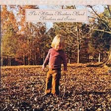 CD - The Allman Brothers Band - Brothers And Sisters - IMP