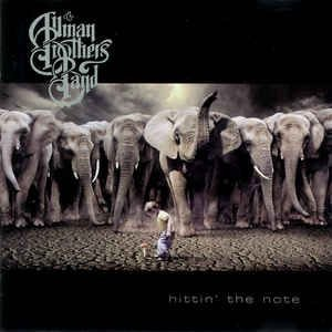 The Allman Brothers Band - Hittin' The Note